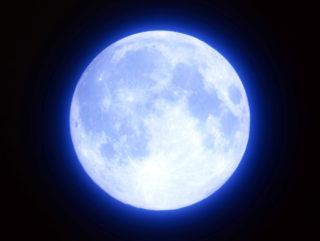 月と潜在意識