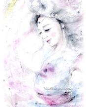 天使アート